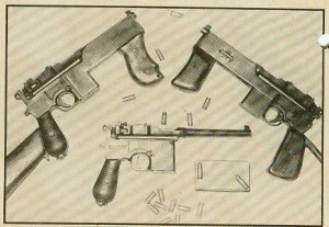 3mausers