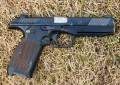 Lebedev PL14 – A nova pistola da Kalashnikov